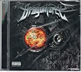 Inhuman Rampage: Special Edition + DVD [Parental Advisory] by Dragonforce