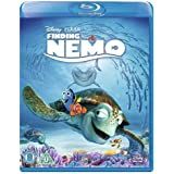 Finding Nemo [Blu-ray] [Region Free] [UK Import]