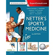 Netter's Sports Medicine, 2e (Netter Clinical Science)