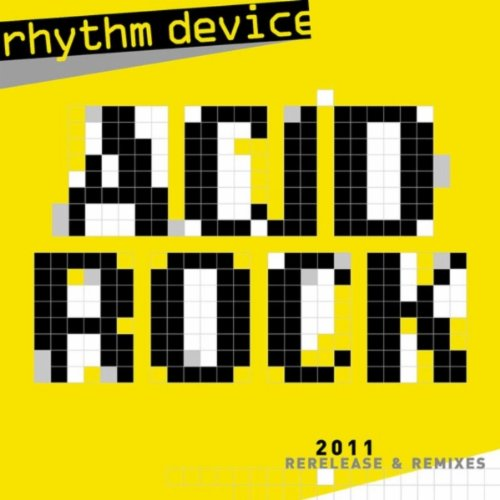 Acid Rock  Original Mix