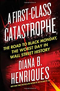 Diana B. Henriques (Author) (5) Release Date: September 19, 2017   Buy new: $32.00$23.29 47 used & newfrom$15.99