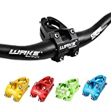 Wake 31.8 Stem 45mm Bike Stem Mountain Bike Stem