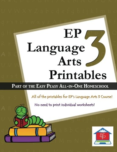 EP Language Arts 3 Printables