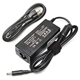dell inspiron 15 power cord - 45W 19.5V 2.31A Power Supply Ac Adapter for Dell Inspiron 15 5000 5555 5558 5559 3552, XPS 13 9350 9333 Ultrabook, HK45NM140 LA45NM140 HA45NM140 Laptop Charger