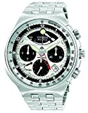 Mens Citizen Eco Drive Calibre 2100 Watch in Stainless Steel (AV0031-59A)