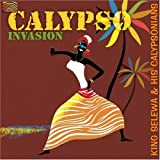 Calypso Invasion by King Selewa & His Calypsonians (2007-08-14)