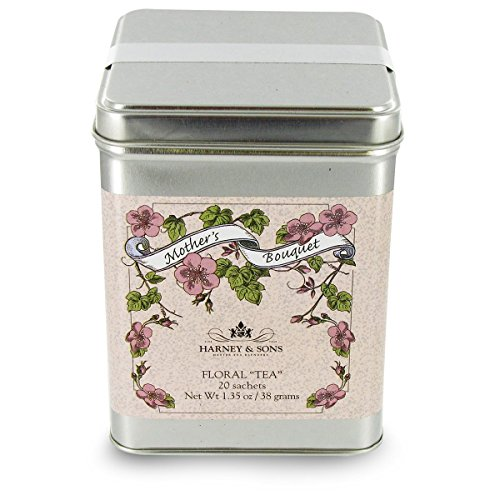 - Harney and Sons - Mothers Day Tea - 20 Teabags