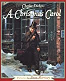 Christmas Carol, Charles Dickens, 0064436063
