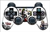 Harley Quinn PS3 Controller Skin set of 2