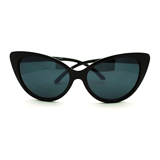 85679fe348 Image Unavailable. Image not available for. Color  50 s Women s OG Classic Cat  Eye Sunglasses ...