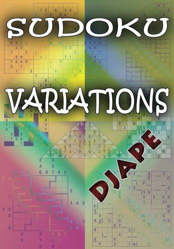 Sudoku Variations Djape