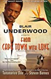 From Cape Town with Love, Blair Underwood and Tananarive Due, 1439159149