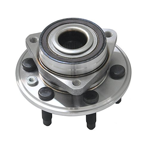 DRIVESTAR 513289 Brand New Front or Rear Wheel Hub & Bearing 2WD 4WD for 10-16 Cadillac (Cadillac Srx Wheel)