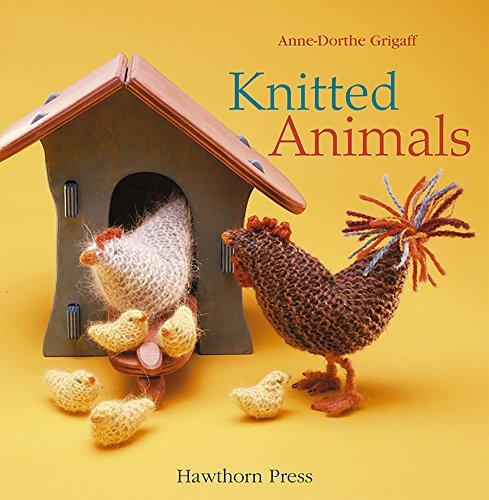 Knitted Animals (Education S.) (Knitted Animal)