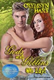 Gods and Goblins, Oh My! (Gods Trilogy Book 1)