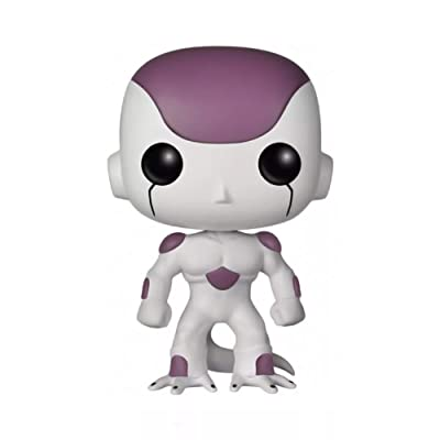 Funko POP! Anime: Dragonball Z Final Form Frieza Action Figure: Funko Pop! Animation:: Toys & Games