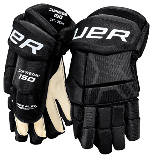 Bauer Junior Supreme 150 Glove