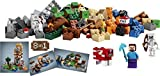 LEGO Minecraft 21116 Crafting Box [parallel import goods]