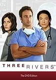 Three Rivers [DVD] [Region 1] [US Import] [NTSC]