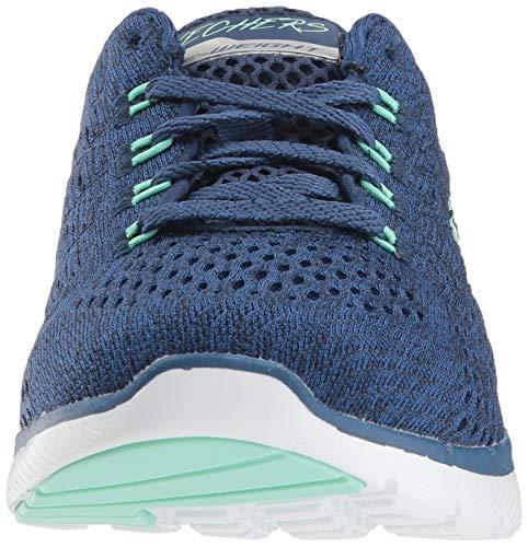 Flex Chaussures Skechers De satellites Femme 0 Appeal Pour 3 Marino Fitness PdtqrxHwt