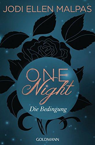 One Night - Die Bedingung: Die One Night-Saga 1 (Shop-bedingungen)