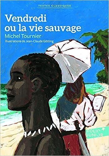 Michel Tournier Des Histoires En Francais Facile Pdf Sur