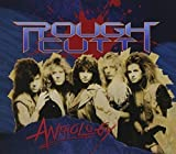 Anthology by Rough Cutt (2015-06-23)