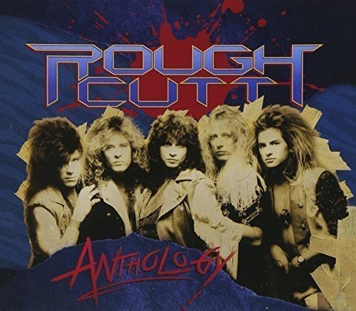 Anthology by Rough Cutt (2015-06-23) ()