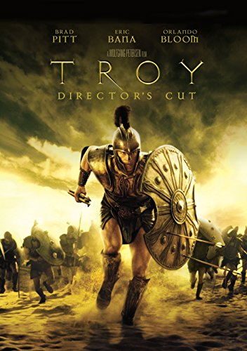 Troy (Director's Cut) by