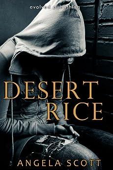 Desert Rice (The Desert Book 1) by [Scott, Angela]