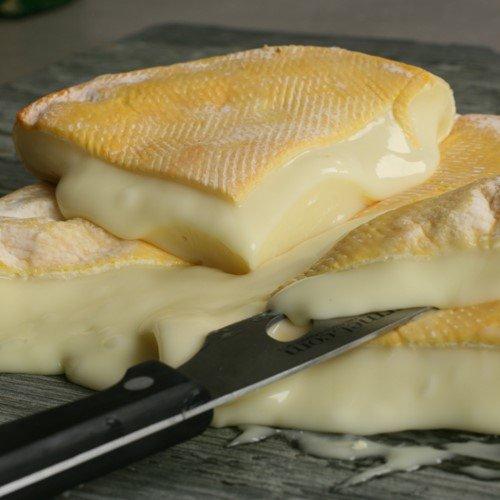 Le Delice du Jura - Reblochon-style Tomme (1.1 pound)