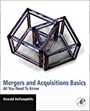 img - for Mergers and Acquisitions Basics: All You Need To Know book / textbook / text book