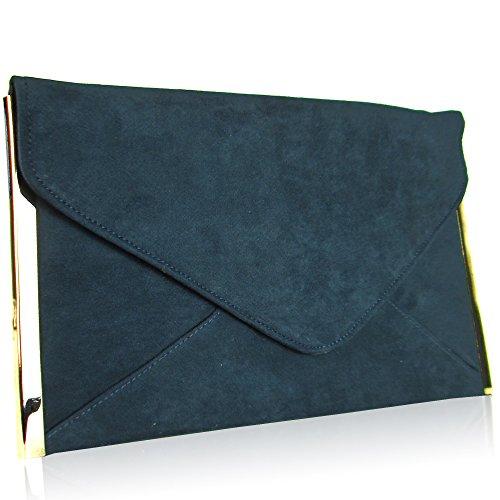 Bleu Xardi Pochette marine pour London femme Bleu wnRAPRX0q