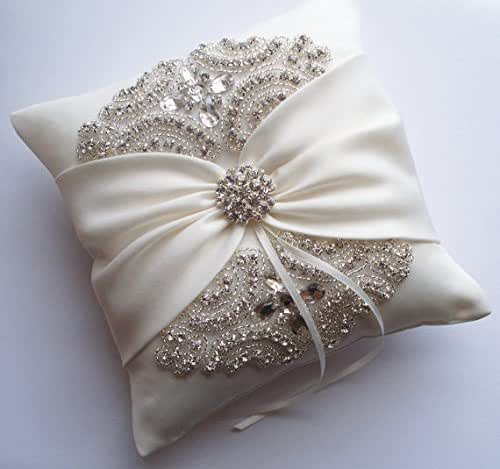 Wedding Ring Pillow Images