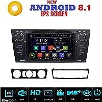 Radio para automóviles con sistema operativo Android 7.1