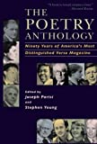 img - for The Poetry Anthology: Ninety Years of America's Most Distinguished Verse Magazine book / textbook / text book