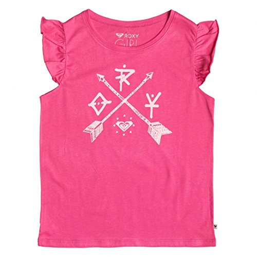 Roxy Endless Dream T-Shirt - Peony (Peony Cottage)