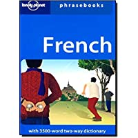 French (Lonely Planet Phrasebook)