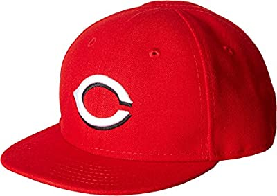 New Era Men's My First Authentic Collection Cincinnati