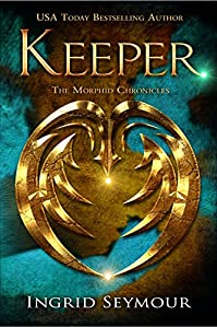 Keeper by Ingrid Seymour ebook deal