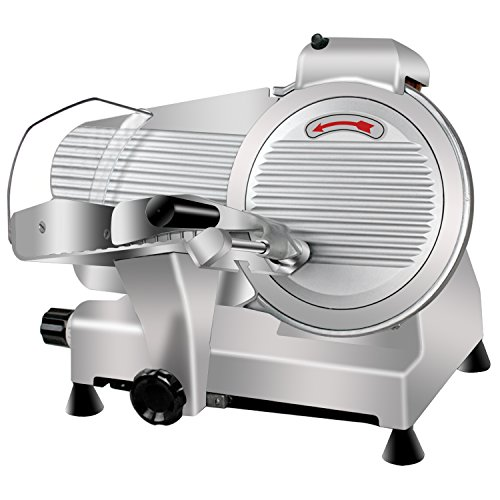new 10 blade commercial slicer - 2