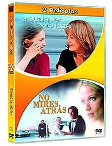 A Cualquier Otro Lugar/No Mires Atras [DVD]