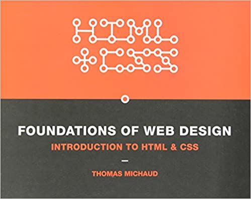 Foundations Of Web Design Introduction To Html Css Database Error Library