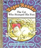 The Cat Who Stamped His Feet, Betty Ren Wright, 0307608069
