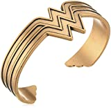 Alex and Ani Wonder Woman Cuff Bracelet