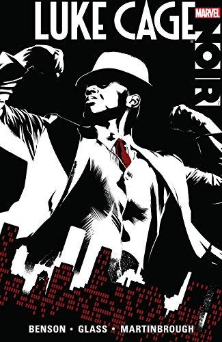 Luke Cage Noir (Luke Cage Noir Vol. 1)