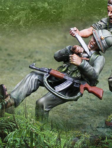 Amazon com: Collector's Showcase Vietnam War CS01046