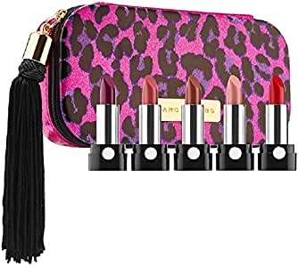 Marc Jacobs 5 piece lipstick Collection
