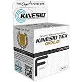 Xomed-Treace Inc - MDSGKT55024Z : Kinesio Tex Gold FP Tapes