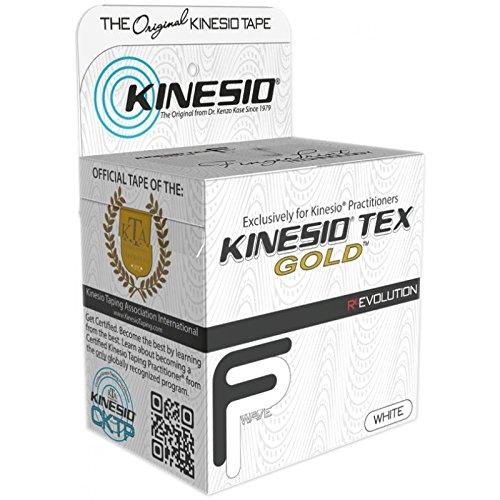 Xomed-Treace Inc - MDSGKT55024Z : Kinesio Tex Gold FP Tapes by Xomed-Treace Inc